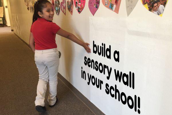 Sensory Regulation for Inclusive Education